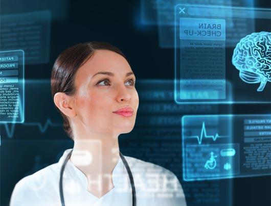 Sprachsteuerung Medizintechnik