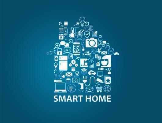 Sprachsteuerung Smart Home