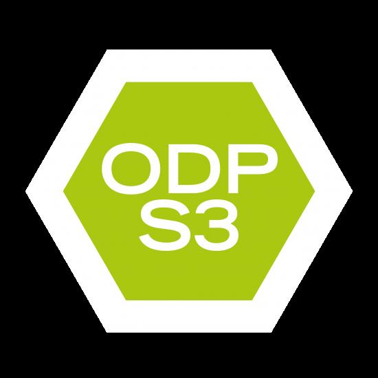 ODP S3