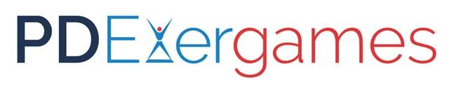 Logo PDExergames