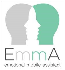 Emotionaler mobiler Assistent EmmA
