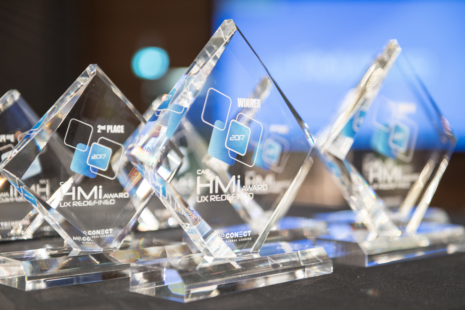 car hmi Awards